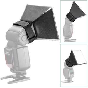 BEESCLOVER fotografia Softbox fotografia Softbox Flash diffusore portatile rimbalzo Kit Flash Lambency Box R60