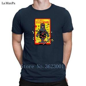 Проектирование Weird Men T Shirt Это просто Flesh рану игры Футболка Оригинального Унисекс Mens O шея Man Nice Gift