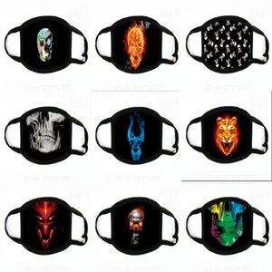 4 Ename Mask Gauntlet Avengers Infinity War Guanti Elmet Cosplay Tanos stampa maschere alloween Collection partito
