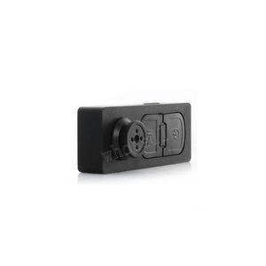 DHL UPS الشحن 100pcs / الكثير 720P ميني جيب كاميرا الملابس زر البسيطة DV كاميرا محمولة مسجل فيديو مع تسجيل صوتي S918