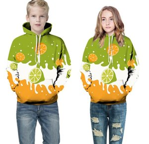Bester Verkauf Herbst und Winter 3D Digital Printing Kinderkapuzenpullover Kinderbekleidung Sport-Baseball-Wear Hersteller
