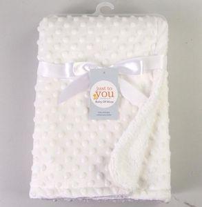 Baby Blanket Newborn Baby Swaddle Wrap Thermal Soft Fleece Roupa Bedding Receiving Blanket Manta Bebes Sleeping Bag Set