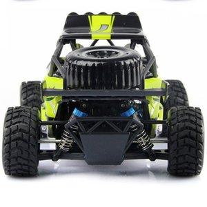 vente chaude voiture escalade cross-country Toy 01h18 modèle de charge voiture télécommande 2.4G télécommande sans fil pour le cadeau d'anniversaire de l'enfant