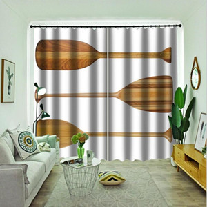 Kreative 3D Vorhang Weinglas Vorhänge für Wohnzimmer Schlafzimmer Moderne Fenster Küche Vorhang drapiert Grau Cortinas