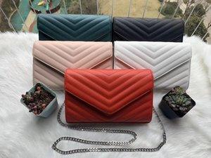 Grande capacità delle donne Borse Moda Bag doppia tasca ragazza casuale del Tote 2019 Young Lady Handbags Shoulder Bag 88.556 NO BOX