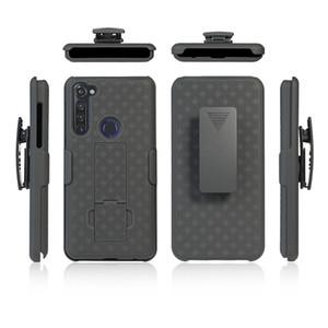 For LG K31 k51 Stylo 6 5 4 X210 Prime 2 k30 2019 K40 V50 V40 G8 G7 With Kickstand Design Phone Case