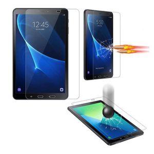 Ultra Thin Tablet gehärtetes Glas für Note 10.1 N8000 N8010 N5100 Tab 2 T580 TAB S4 T830 T377Screen-Schutz-Film