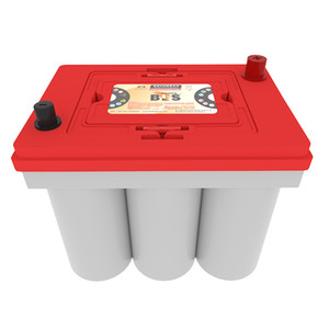 baterias BLS espiral AGM 12V50AH profunda auto ciclo para o carro a baixas temperaturas - começando bateria CCA850A Iniciar RV parada