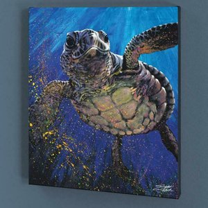 Stephen Fishwick Kemp's Ridley Home Decoration Handcrafts  HD Print Oil Painting On Canvas Wall Art Canvas Pictures Wall Decor 200919