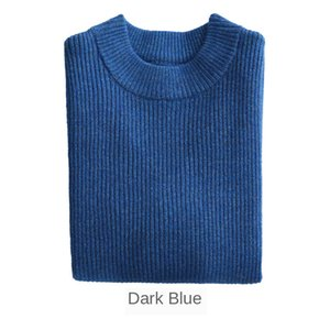 New 2019 Baby Boys Girls Sweater Kids Pullover Solid Color Cotton Knitwear Sweater Brand Cotton Long-Sleeve Children Knit Tops 4.9