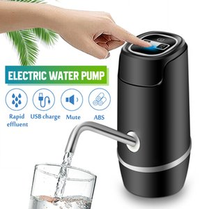 Eletrodomésticos Water Dispenser Bottle Gallon Beber interruptor automático de água inteligente sem fio Bomba de tratamento