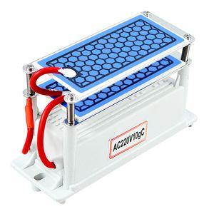 Ozone Generator 10g h Ozono DIY Air Purifier Ozonator Air Cleaner home 2 layers Ozon Machine Ozonizer Sterilization 220V