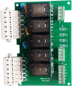 XDTPCB Produce Single One Layer Side PCB (Printed Circuit Board) Prototype Sample Test Small Minimum Quantity OK Need Send File