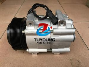 Hochwertiger Dodge-Fahrzeug-Klimaanlagen-Kompressor, Auto Luftpumpe