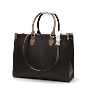 nova dupla face impressão saco de compras cor grande capacidade de luxo de moda de um ombro bolsa bolsa de alta qualidade saco de atacado das mulheres