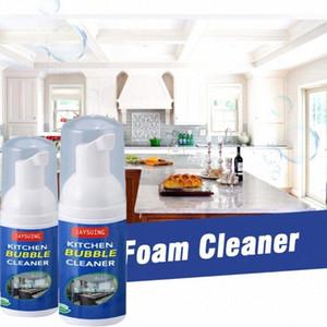 2PC tout usage de nettoyage Bubble spray multi-usage en mousse Cuisine graisse accessoires automobiles Cleaner CT02 #