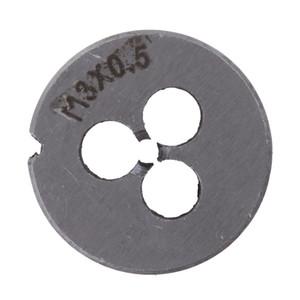 Metric Tap die Outillage à main Outils de filetage M3 x 0,5 / 0,7 x M4 / M5 x 0,8