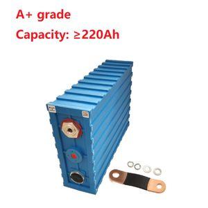 4pcs Lot CALB SE200 3.2V 200Ah Battery LiFePO4