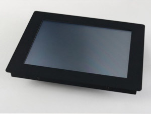 8 Inch Industrial Open Frame Touch Screen monitor advertising Digital Signage display Kiosk all in one pc