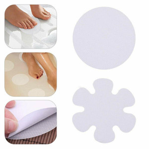 20pcs Tub Shower Strips Flooring Anti Slip Bath Grip Stickers Safety Bands Non-slip Stickers for Bathtubs Showers Steps