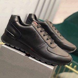새로운 패션 7 색 STYLE MEN 로퍼 고품질의 가죽과 COLTH P V 물질 드레스 브랜드 신발 EU38-45 SIZE 무료 배송 ta19