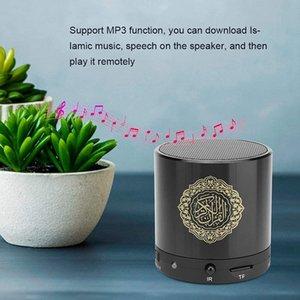 A distanza senza fili di controllo Corano USB Speaker ricarica funzione di lettore musulmano Supporto di registrazione e TF card slot di espansione