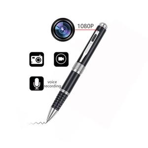 미니 카메라 풀 HD 1080p의 캠코더 휴대용 마이크로 캠 배터리 가제트 비밀 카메라 펜 비디오 오디오 음성 레코더 전원