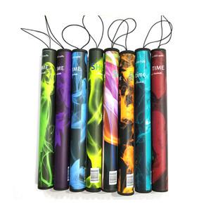 2020 Yeni Shisha Zaman E Narnah 500 Puffs Boru Kalem Elektronik Sigara Sopa Shi Sha Nargile Tek Kullanımlık Puf Bar Artı Glow Kiti