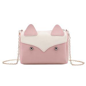 Meninas mensageiro ombro pu mnycxen mulheres bolsa pequena para sacos bonitos senhoras sacos de couro feminino bolsas selvagens a20 pasit