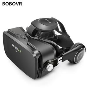 BOBOVR Z4 realtà virtuale 3D occhiali 3D occhiali auricolare gioco 4.0- 6.0 pollici per 8 11 max 5G