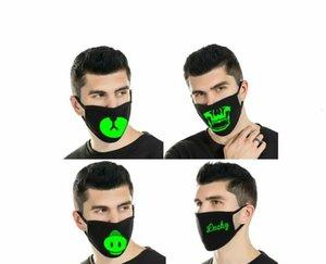Las ventas de moda más nuevo oso otoño Shop precioso resplandor impresionante Absolutamente Máscaras Máscara de baile de descuento Ouygw