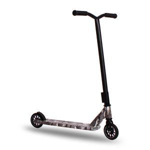 MIR SKAZOK Stunt scooter, maniglia rimovibile, motorino completamente in alluminio