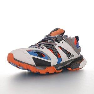 marca Luxu francés BAGA Pista Formadores Baja zapatillas 3,0 salvajes retro generación de tendencias zapatillas para correr salvajes 542.023 W1GB1 7560