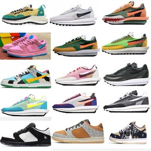 Low SB Running Skateboarding Sneakers Mens Women