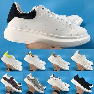 3M reflective UK scarpe da uomo firmate 2019 scarpe da donna di design di lusso per donna Scarpe da ginnastica casuali con plateau 36-44