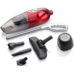 Car Home Use Aspirador portátil Vacuum Cleaner Wireless Handheld Tapete 80W 220V Cordless Vacum Wet and Dry