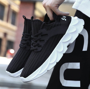 2020 new fashion luxury women Designer React Sports shoes Men women Fashion casual summer New Mesh outdoor Trainer Shoes running 8 colors
