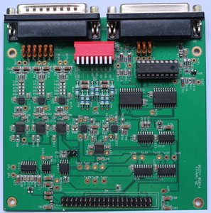 XDTPCB Professional Custom Made Android PCB Motherboard Assembly PCBA Supplier