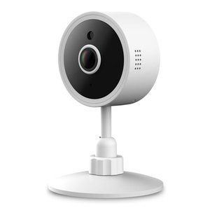 Alexa, YI IOT Uygulama Uyarısı Cloud Storage ile uyumlu 2MP WIFI Kablosuz Ev IP Kamera, Hareket Algılama ile Smart Security,