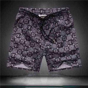 MJK Hot Shorts Mens Summer Beach Shorts Pants High-quality Swimwear Bermuda Male Letter Surf Life Men Swim Tiger designer G Beach Shorts tt