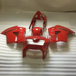 7Gifts Hi-quality all red Motorcycle Fairings kit for HONDA VFR800 98 99 00 01 Bodywork vfr800 1998 1999 2000 2001 ABS VFR 800 Fairing kits