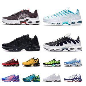 sapatos masculinos 2020 Novidades Sapatos de corrida Tênis esportivos respiráveis tênis masculino oreo Supernova Hyper blue Triplo branco preto 40-46