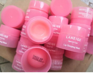 Laneige Special Care Lip Sleeping Mask Lip Balm Lipstick Moisturizing Lip Care Cosmetic 3g
