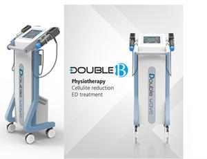 ED máquina portable del tratamiento con ondas de choque terapia de la máquina TOCH onda de choque acústico para el alivio del dolor corporal