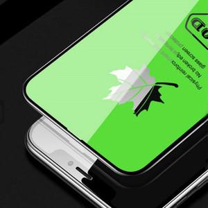 20D completa cobertura protectora de cristal para el iPhone 12 Pro iPhone 12mini Max 12pro SE 2020 Pantalla de cristal templado de la película del protector