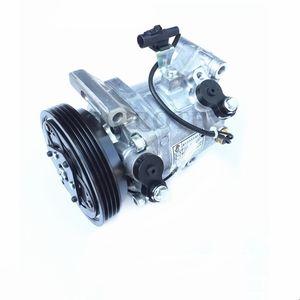 Neue echte Originalteile Autoklimaanlage / AC Kompressor 95200-63JA1 für Suzuki Swift / Suzuki SX4 M15A, M16A Motor