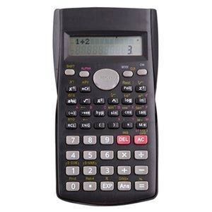 Portable Scientific Calculator cancelleria Scuola ufficio e multifunzione Ingegneria cancelleria strumento scientifico
