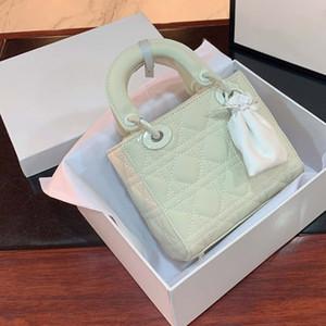 bolsas Crossbody 2020 nueva manera + 5A alta calidad bolsas clásicas bolsas de mensajero del bolso de compras del bolso de hombro Mujer Boutique calidad de las mujeres de alto