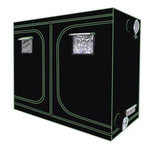 Cgjxs Reflective Mylar Growgrünpflanze Raum mit Obeservation Fenster und Fußboden-Behälter für Innen Blumen Pflanzenbau Wasserdicht
