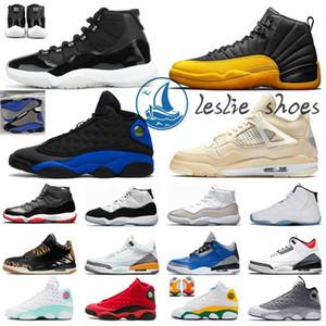 كرة السلة أحذية رجالي المدربين 5S البديل العنب 4S Light12s University 11S الذهب المظلم 13S فلينت أورورا 1S